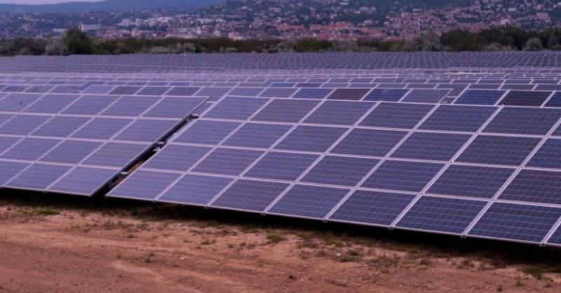 Szántóföldi napelemek: ne kivitelező, hanem szakember tervezzen!