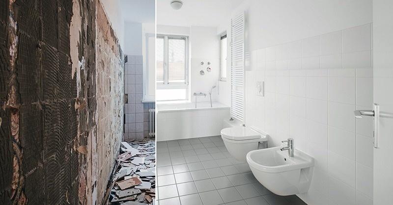 Fürdőszoba-felújítási szempontok