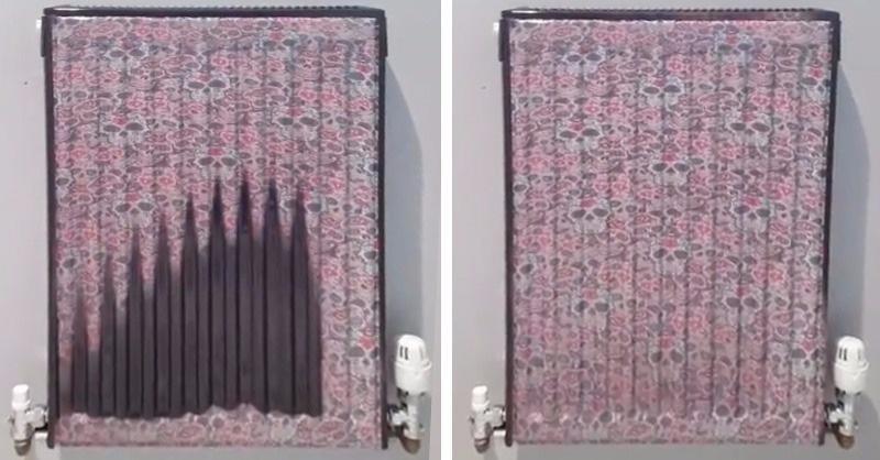 Varázslatos radiátorok