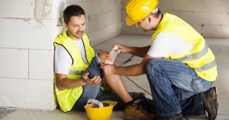 Az építőipar veszélyes ágazat