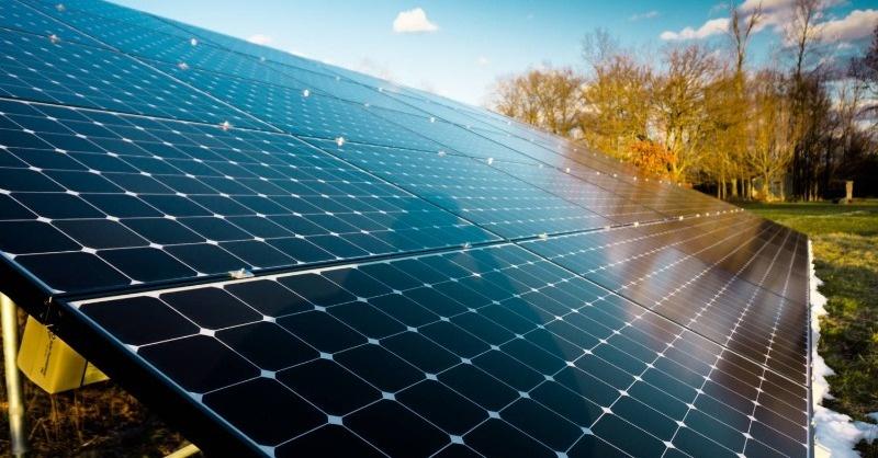 Végre hazánk is felkerült a napenergia világtérképére
