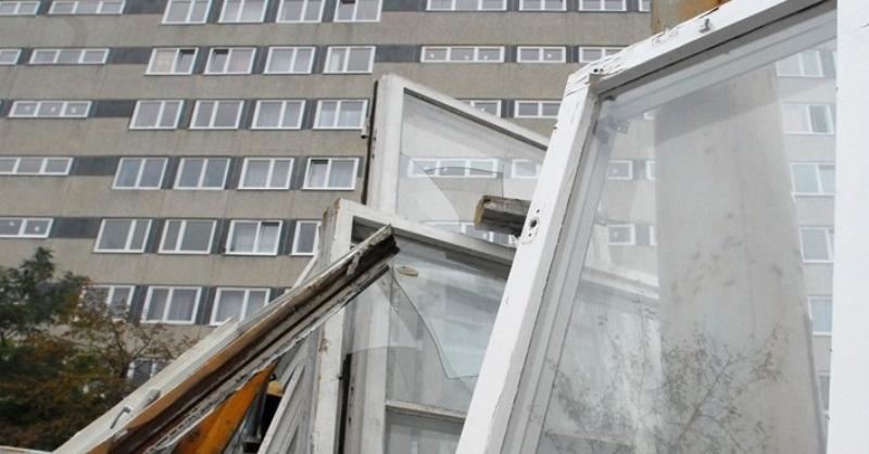 Stratégia az energiapazarló épületek felújítására