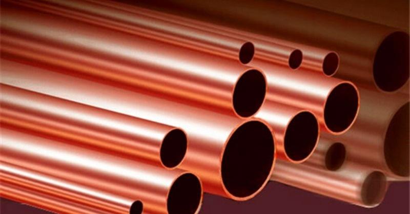 Rézcsövek: hűtés- és klímatechnika, ipari és orvosi gázellátás